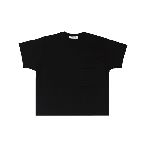 ROUTE Original Square Pocket Tee