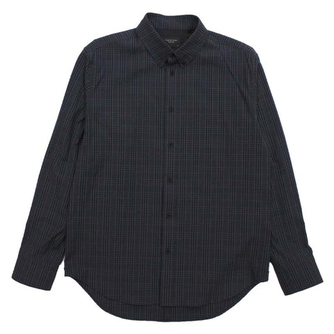 FIT 2 TOMLIN SHIRT Asphalt