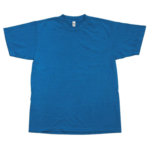 6.5oz Garment Dye Crew Neck T-Shirt