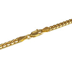 10K Miami Necklace Gold