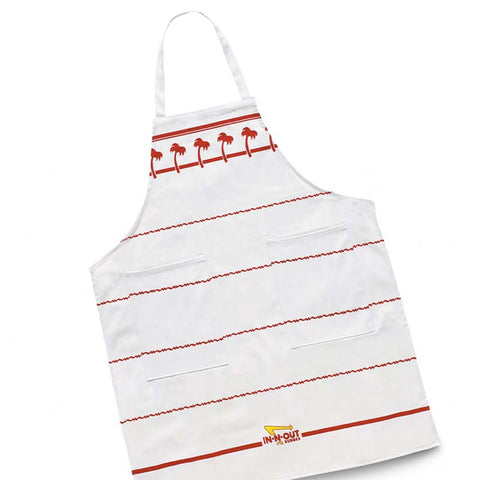 Drink Cup Apron