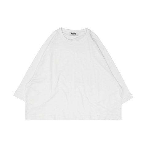 ROUTE Original Loose Raglan Tee