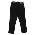 Shaka Wear 12oz Raw Denim Black