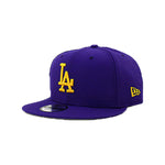LA DODGERS 9FIFTY SNAPBACK