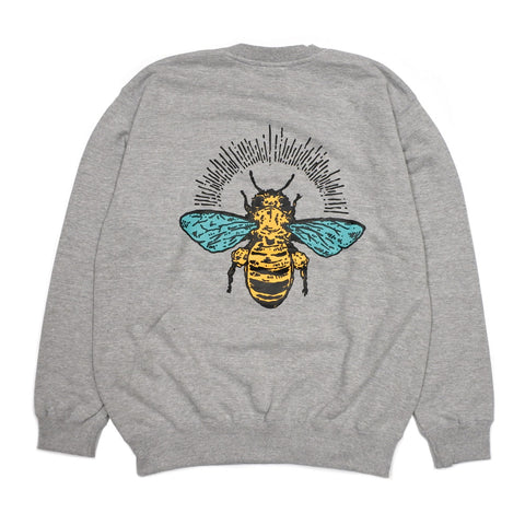 Bee by Hirotton Crewneck