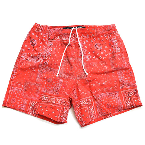 【キッズ】the FINEST×Marbles SWIM SHORTS/ショーツ