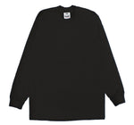 Heavy Weight LS Tee