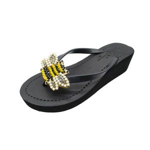 Bee - Women's Mid Wedge