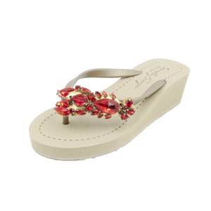 Lobster - Women's Mid Wedge