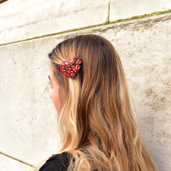 Chelsea Heart - Hair Pin_Comb