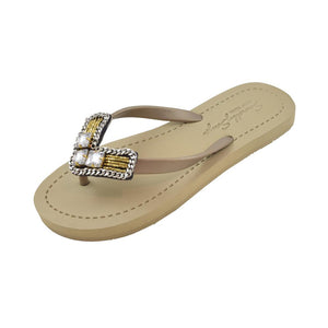 Williamsburg - Women's Flat Sandal