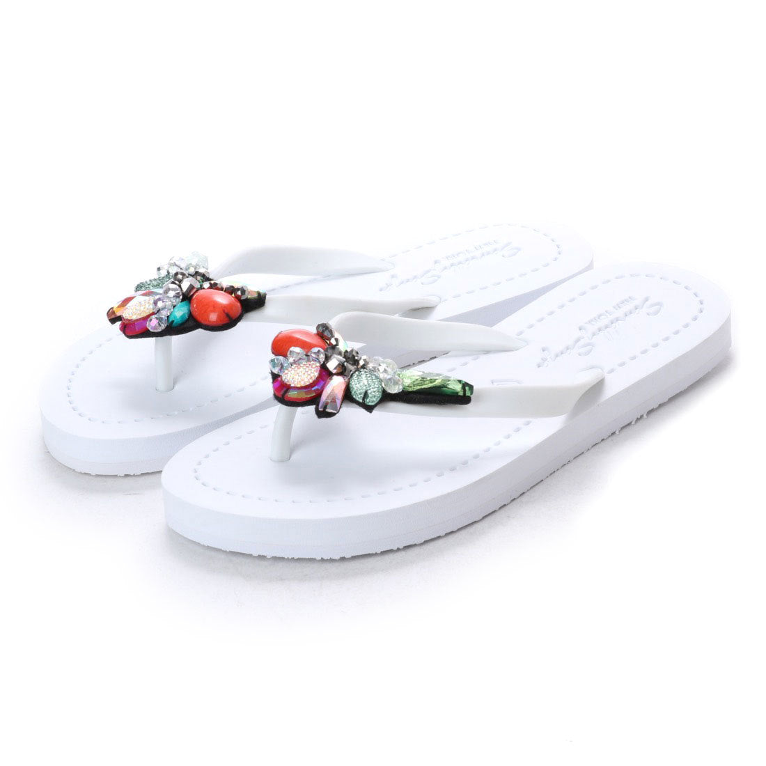 West Village - Women's Flat Sandal-Japan Stock