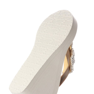 Madison - Women's High Wedge-Japan Stock