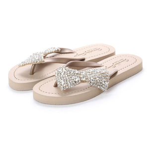 Madison - Women's Flat Sandal-Japan Stock