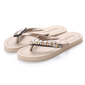 Smith - Women's Flat Sandal-Japan Stock