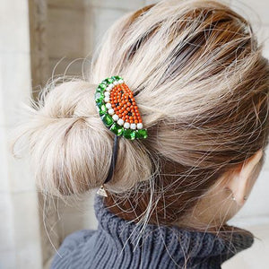 Watermelon- Hair Tie