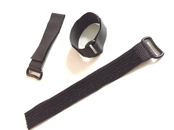 2-in-1 Magic Velcro Straps