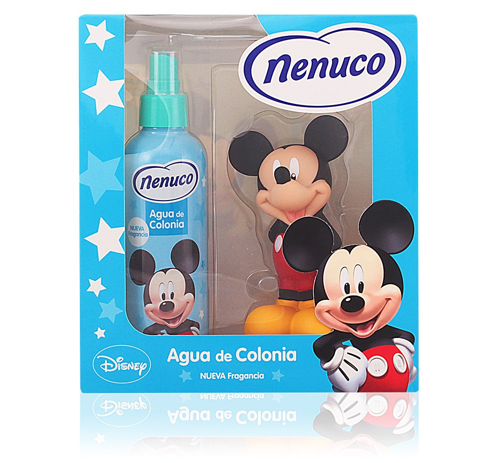 MICKEY - Coffret