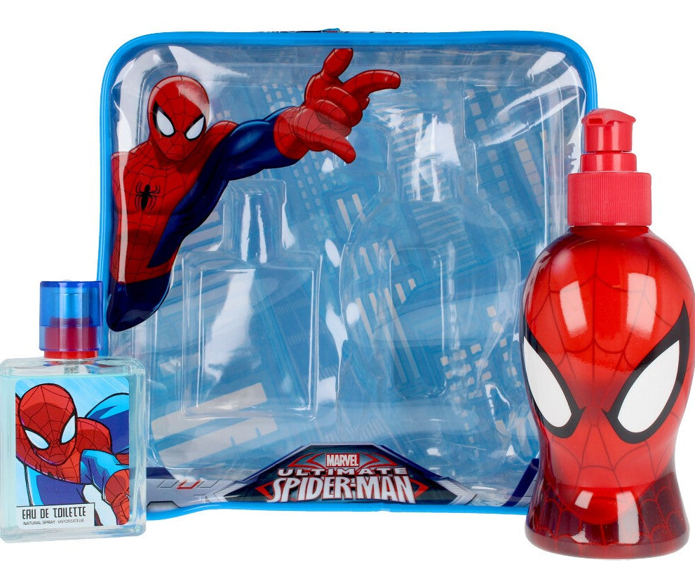 SPIDERMAN - Coffret I