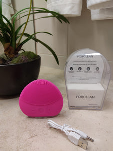 FORCLEAN - Rosa choque