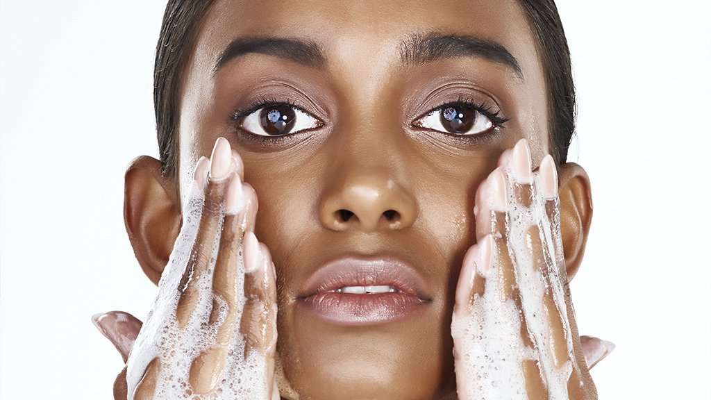 The Best Face Wash For African American Skin | Buttah Skin by Dorion Renaud |  Black Owned Skincare