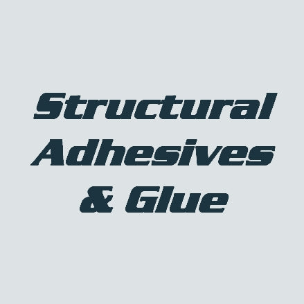 Structural Bonding Adhesives and Glues