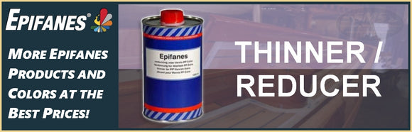 Epifanes Thinner & Reducer