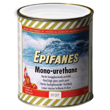 Epifanes Monourethane Collection