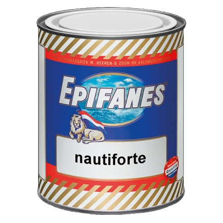 Epifanes Nautiforte Collection