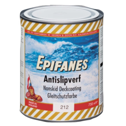 Epifanes Non-Skid Deck Coating Collection