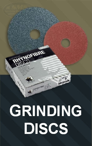 Indasa Grinding Disc Collection