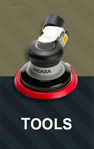 Indasa Tools Collection