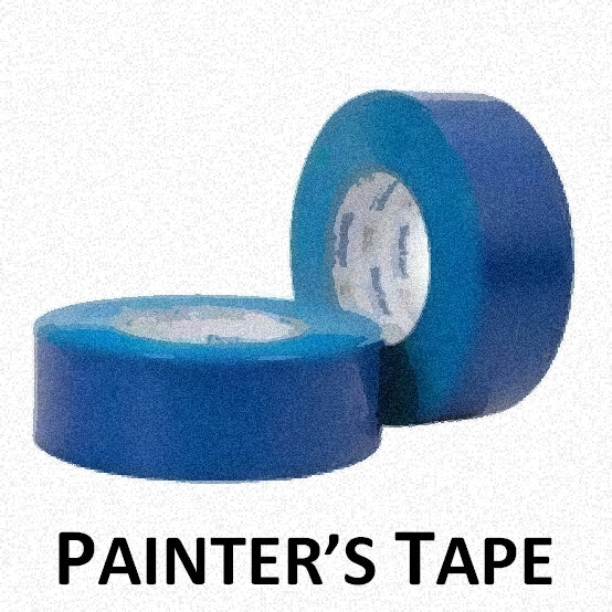 Masking Tape & Technical Tape