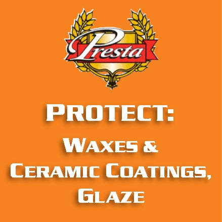 Presta Surface Protection Products
