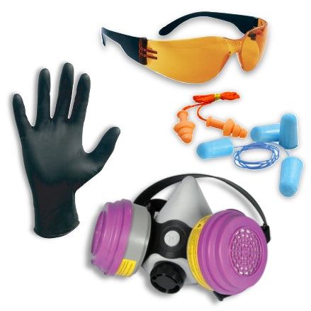 Safety Gear Collection