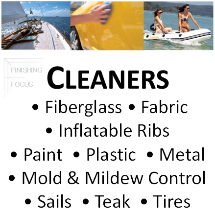 Specialty Cleaners