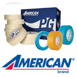 American Brand Tape by IPG Logo