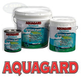 Aquagard Bottom Paint Logo