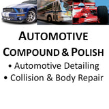 Automotive Compounds and Polishes