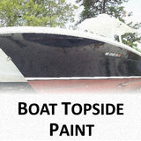 Boat and Yacht Topside Marine Paints