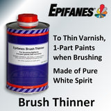 Epifanes Brushing Thinner