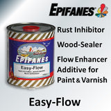Epifanes Easy-Flow Additive for Improved Flow, Rust Inhibiting and Sealing Wood