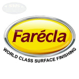 Farecla Compounds and Waxes Logo