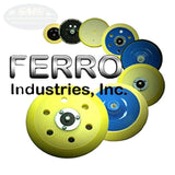 Ferro Industries Backing Plates Logo