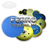 Ferro PSA Backup Pads and Accessories