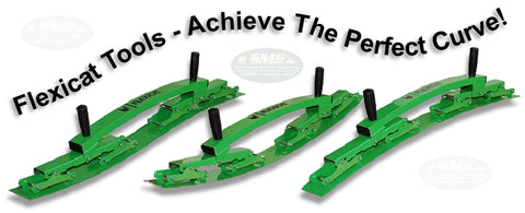 Flexicat Tools - Achieve the Perfect Curve