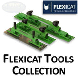Flexicat Tools Sanding, Filling and Fairing Board Collection