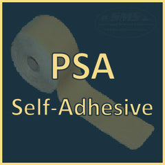 Self-Adhesive PSA Rolls and Strips