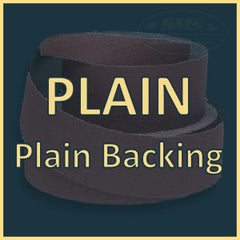 Plain Back Sandpaper Rolls and Strips