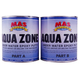 MAS Epoxies Aqua Zone Underwater Repair Epoxy